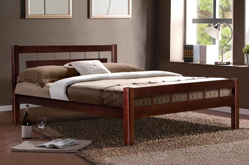 Кровать Альмерия (Бук)