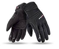 Seventy SD-C18 Summer Glove Urban Man Black/Grey, S Мотоперчатки летние, фото 1