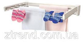Сушилка для белья и одежды настенная