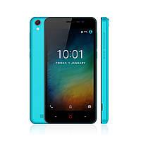 Смартфон Doopro P3 blue (экран 5, памяти 1/8, батарея 4200 мАч), фото 1