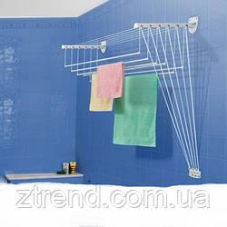Сушка для белья и одежды Lift 200 см потолочно-настенная FLORIS