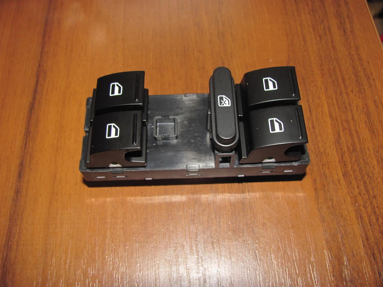 Выключатель, стеклолодъемник SEAT ,VW  1K4 959 857 B