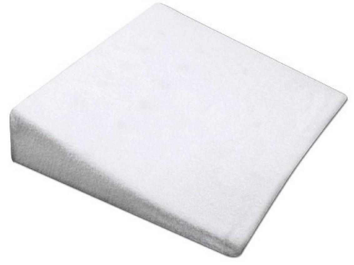 Подушка для новорожденных 40х36см