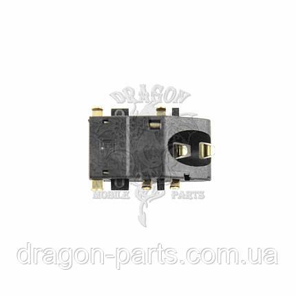 Разъем коннектор гарнитуры Nomi Ultra 3 C101012, оригинал, фото 2