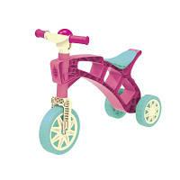 Игрушка-каталка Ролоцикл 3 Технок 3220