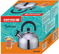 Чайник V=3000 мл(шт)