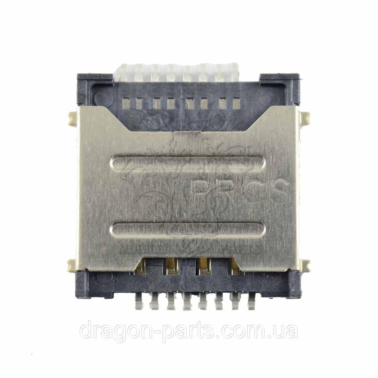 Роз'єм сім-карти (конектор) Nomi Corsa 3 LTE C070030, оригінал