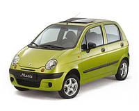 Комплект сцепления Daewoo Matiz 0,8 Valeo