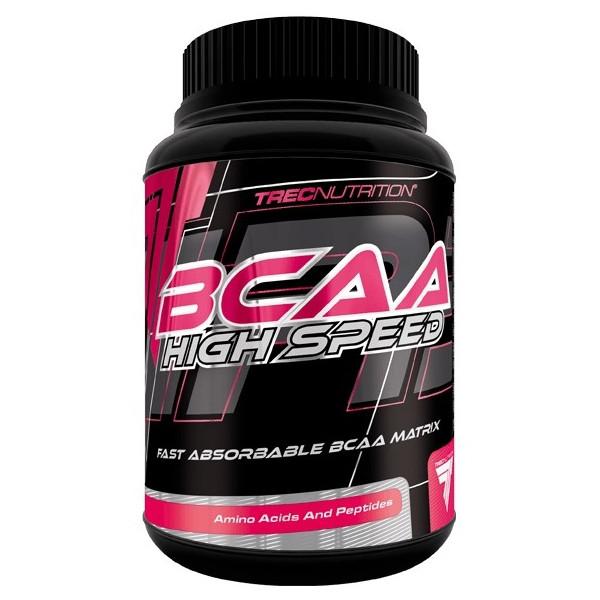 Аминокислота BCAA High Speed, 600Г