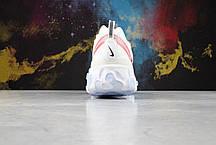 Женские кроссовки Nike React Element 87 Sail AQ1090-100, Найк Реакт Елемент, фото 3