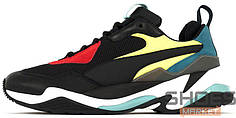 Мужские кроссовки Puma Thunder Spectra Black Multi 367516-01