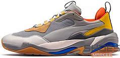Мужские кроссовки Puma Thunder Spectra Grey