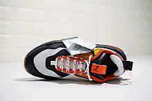 Мужские кроссовки Puma Thunder Spectra Grey Multi 367516-02, Пума Сандер Спектра, фото 2