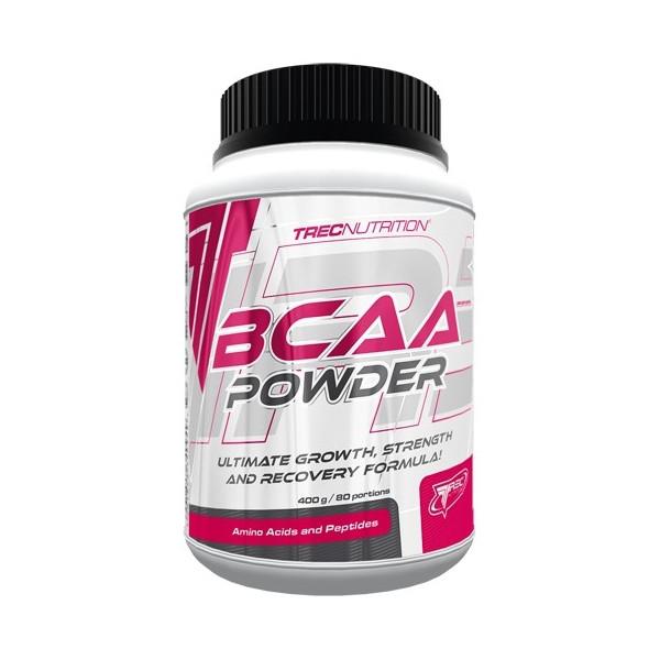 Пептид BCAA Powder, 400Г