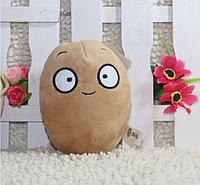 Мягкая плюшевая игрушка Растения против зомби Орех из игры Plants vs Zombies