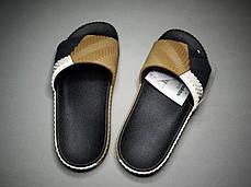 Мужские тапочки Adidas Originals by Alexander Wang AC7408, Адидас Александер Ванг, фото 3