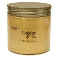 SPA Abyss GOLDen Glow Peel-off Mask Плёночная маска с био-золотом, все типы кожи 500 мл