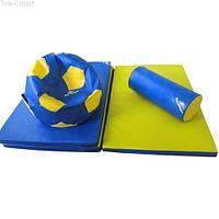 Детский спортивный набор Украина ТМ Тia-sport Тиа-Спорт: sm-0257 (Украина)
