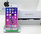 Телефон Apple iPhone 6s 32gb Rose Gold  Neverlock 10/10, фото 3