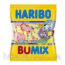 Желейные конфеты Haribo BUMIX, 200 гр