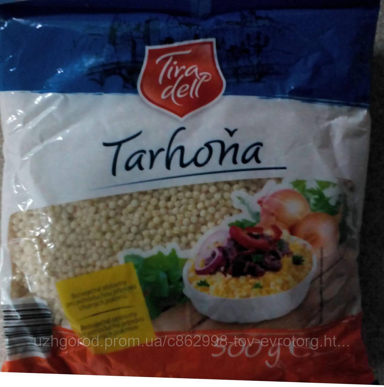 (Распродажа)Макароны Tiradell torhona 0.500 кг.