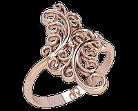 Анкона кольцо женское