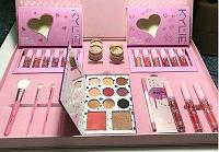 Набор Kylie, розовый набор