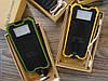 Power Bank Solar 40000 с солнечной батареей   Повер Банк LED   Портативное зарядное устройство   Пауэр Солар, фото 5