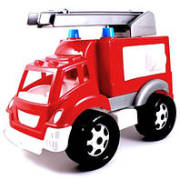 Игрушечная машинка Пожарная машина Технок 1738