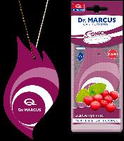 Ароматизатор листочек Dr Marcus Sonic Cranberry & Mint клюква и мята