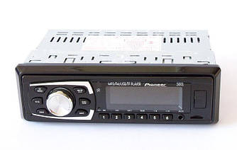 Автомагнитола Pioneer 2051 MP3/SD/USB/AUX/FM ISO 4x50W