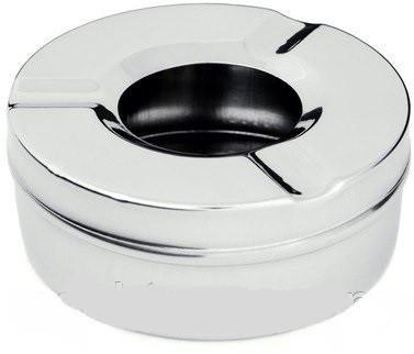 Пепельница с крышкой Д=90 мм (шт)
