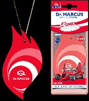 Ароматизатор листочек Dr Marcus Sonic Sporty спорт