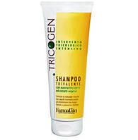 Farmavita TRICHOGEN шампунь против перхоти и выпадения волос 250 мл 8022033000378