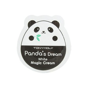 TONY MOLY Осветляющий крем для лица Пробник Panda's Dream White Magic Cream 1ml