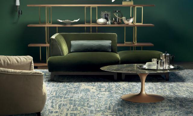 VG Decor - салон итальянской мебели!