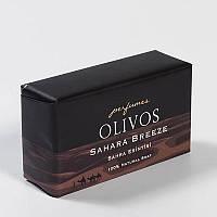 Оливковое натуральное мыло  Sahara Breeze / Сахара Бриз/ Olivos Perfumes .250г