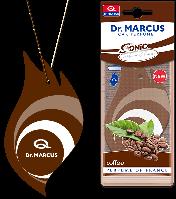 Ароматизатор листочек Dr Marcus Sonic Coffee кофе