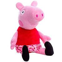 Мягкая игрушка Свинка Пеппа (00097-62)