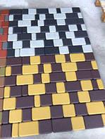 Тротуарна плитка Старе місто, 25мм, фото 1