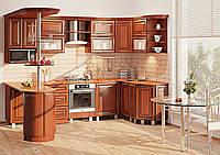 Кухня КХ-435 Комфортмебель