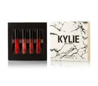 Помада Kylie White в коробке 4 штуки