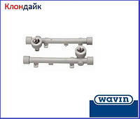 Wavin настенный комплект 20х1/2 ВР