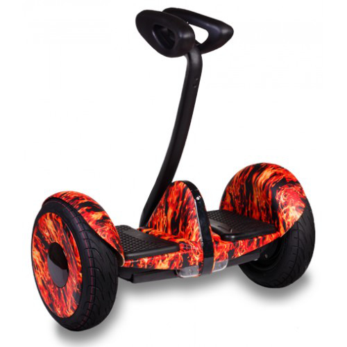 Гироскутер, Сигвей (SEGWAY) Ninebot Mini колеса 10.5 Bluetooth, система Bar Control