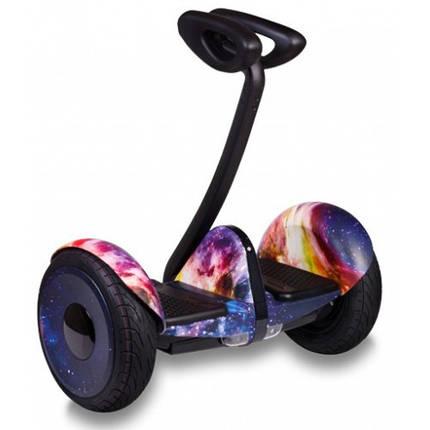 Сигвей (SEGWAY), ховерборд закат Ninebot Mini колеса 10.5 Bluetooth, система Bar Control, фото 2