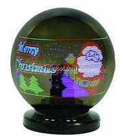 Магический рекламный шар с бегущей строкой. D36 см