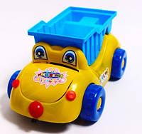 Игрушечная машинка Собачка ФЛП. Яблокова (CarDog) , фото 1