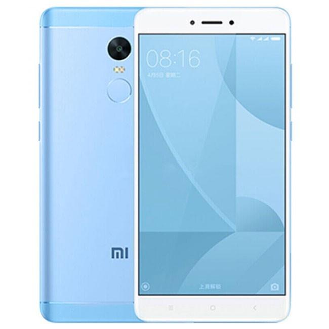 Xiaomi Redmi Note 4x 3/32GB Blue