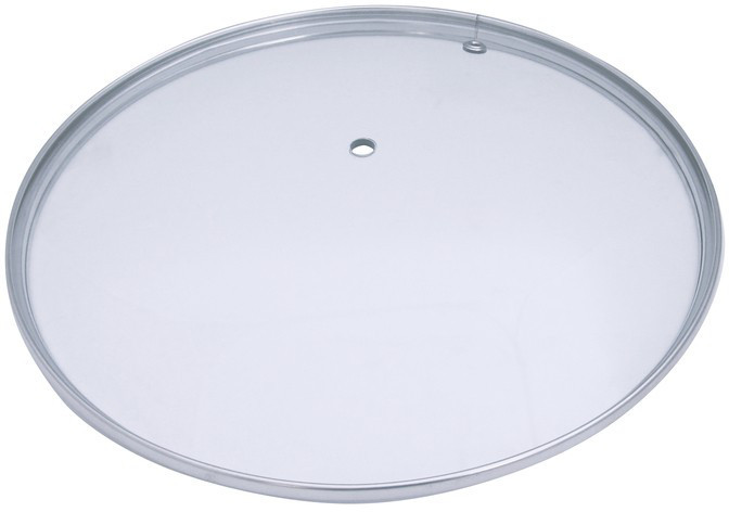 Крышка стеклянная Ø200мм(шт)