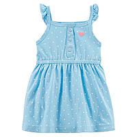 Платье Carter's для девочек (США)